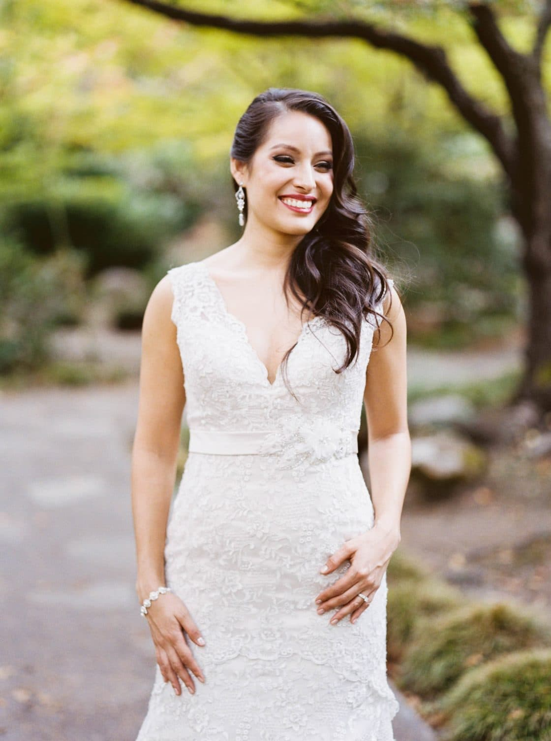 Fine Art Film Wedding Photographer Medford Southern Oregon