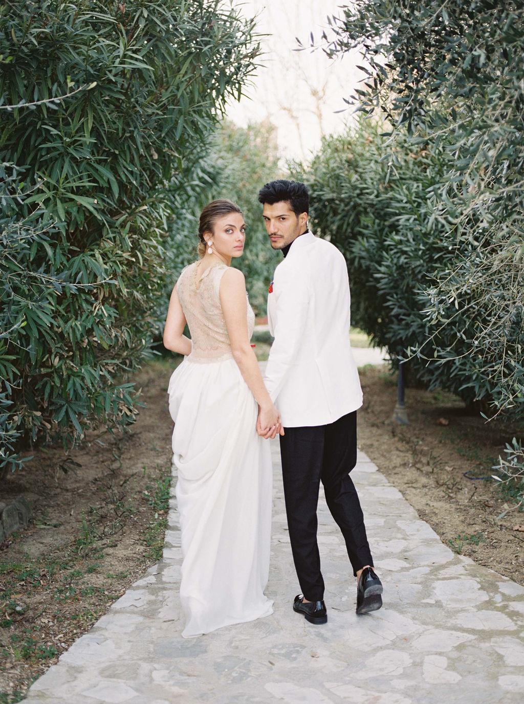 Carlos Hernandez Photography Tuscany Wedding Photography Italy Elopment
